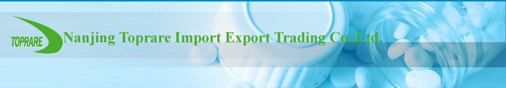 Nanjing Toprare Import Export Trading Co.,Ltd.